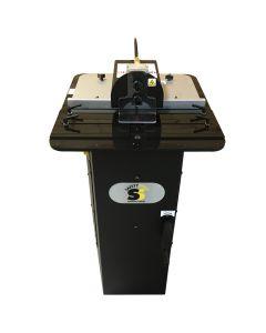 Safety Speed SPM301HD Screw Pocket Machine