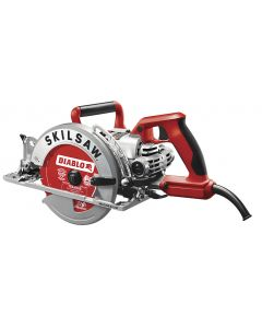 "SPT77WML-22 7-1/4"" Light Worm Drive Skilsaw"