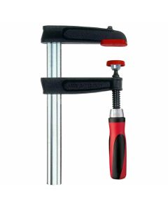 """Bessey TGJ2.512 12"""" TG Series Malleable Cast Bar Clamps"""