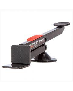 Trend U*D/LIFT/B Swivel Door and Board Lifter, Black