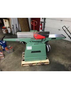 "Used General 80-200M1 8"" Jointer, 1-1/2 HP, 1 Ph (For Local Pickup Only)"