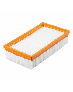 Bosch VF130H HEPA Filter for VAC090/VAC140 Dust Extractors