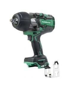 "Metabo HPT WR36DBQ4M 36V 1/2"" Cordless Impact Wrench, Bare Tool"