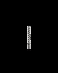 RotoZip DURACUT XBIT XB-DC1 Masonry Drill Bit, 1/4 inch, Tungsten Carbide
