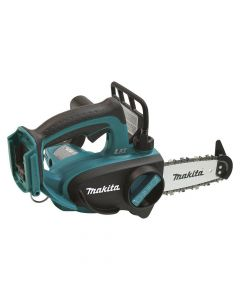 "Makita XCU01Z 18V LXT Lithium‑Ion Cordless 4‑1/2"" Chain Saw, Bare Tool"