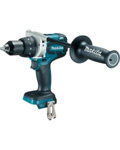 """Makita XFD07Z 18V LXT Lithium‑Ion 1/2"""" Brushless Cordless Drill Driver, Bare Tool"""