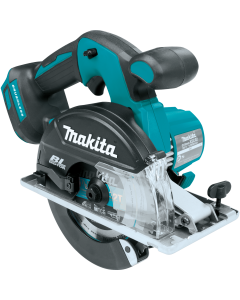 "Makita XSC02Z 18V LXT Lithium-Ion Cordless 5-7/8"" Metal Cutting Saw, Bare Tool"