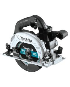 """Makita XSH04ZB 18V LXT Lithium‑Ion Sub-Compact Cordless 6-1/2"""" Circular Saw, Bare Tool"""