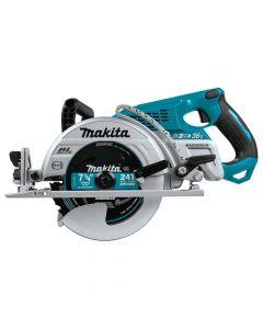 "Makita XSR01Z 18V X2 LXT Lithium‑Ion (36V) Cordless Rear Handle 7‑1/4"" Circular Saw, Bare Tool"