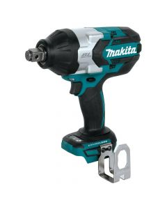 "Makita XWT07Z 18V LXT Lithium‑Ion Cordless Brushless High Torque 3/4"" Square Drive Impact Wrench, Bare Tool"