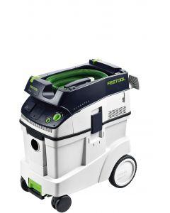 Festool 584084 CT48 Cleantec 12.7 Gallon HEPA Dust Extractor / Vacuum