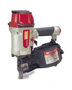 "CN665 Super Decking Coil Nailer, 1-1/2"" - 2-1/2"" capacity"