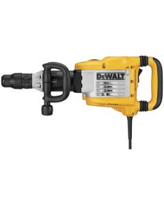 DeWalt D25901K 22 lb. SDS Max Demolition Hammer with SHOCKS, 14 Amp