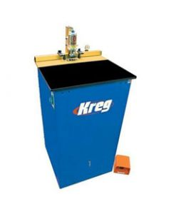 DK3100 3-Spindle Fully-Automatic Multi Spindle Electric Pocket Hole Machine