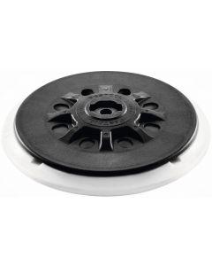 "Festool 498987 6"" Longlife Soft StickFix (H&L) Fusion-Tec Sanding Pad for the RO150E & ETS150 Sanders"