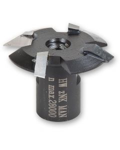 35-Degree Cutter for the Lamina