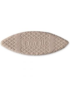 144500 #0 Lamello Biscuits, 80/Pack