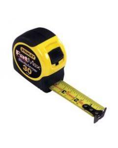 """33-730 30' x 1-1/4"""" FatMax Tape Rule"""
