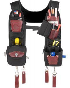 Occidental 1550 Stronghold Insta-Vest Kit & Suspender Package