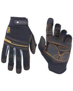 160M FLEX GRIP Contractor Gloves - Medium