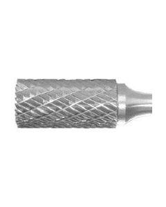 SA3 Carbide Burr, Cylinder, DoubleCut