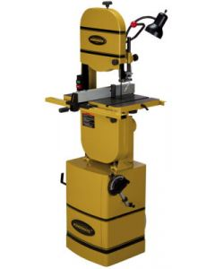 "Powermatic 1791216K PWBS-14CS 14"" Woodworking Bandsaw with Closed Stand"
