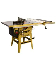 """Powermatic 1791230K 64B Table Saw, 1.75 HP 115/230V, 50"""" Fence with Riving Knife"""
