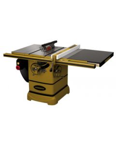 """Powermatic 1792007K PM2000 10"""" Tablesaw 5HP3PH, 30""""AccuFence"""