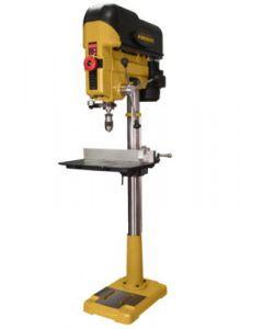 "Powermatic 1792800B PM2800B 18"" Variable Speed Drill Press, 1 HP"