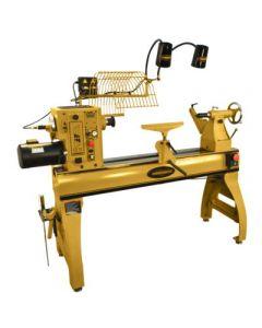 Powermatic 1794224K 4224B Woodworking Lathe, 3 HP 1/3 Phase