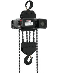 JET 181016 VOLT 10T Electric Hoist 3PH 460V 15'Lift