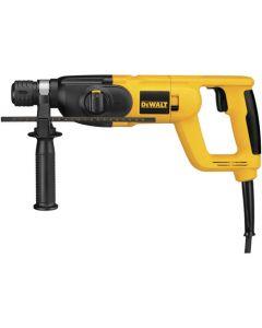 "DeWalt D25023K 7/8"" Compact SDS-Plus Rotary Hammer Kit"