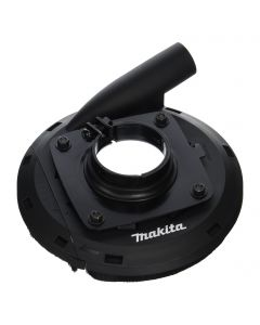 "Makita 195386-6 7"" Surface Grinding Dust Shroud"