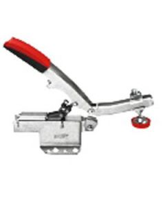 Bessey STC-HH70 Auto-Adjust Horizontal High Profile Toggle Clamp, 25 to 550 lb, 2-1/4""