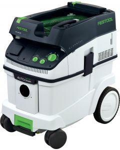Festool 584014 CT36E-AC Dust Extractor Vacuum w/AutoClean Feature (9.5 gallon)