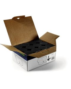 Festool 200060 Conturo Black Color EVA Edge Banding Adhesive/Glue Pucks (48/Pack)
