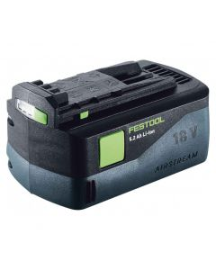 Festool 201066 18V 5.2Ah Airstream Battery