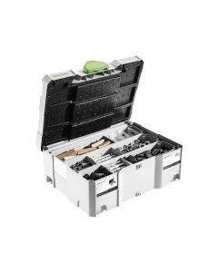 Festool 201353 SV-SYS DOMINO Connector Set in Systainer