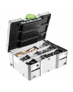 Festool 201353 SV-SYS 14mm SV-SYS Connector Systainer Set