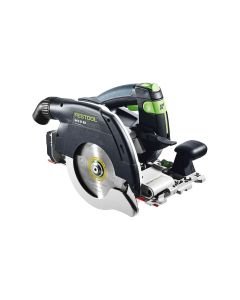 Festool 201371 HKC55EB 18V Cordless Track Saw Kit, In Systainer, No Rail
