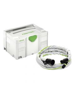 Festool 201751 3.5m Hose with Sleeve SYS 3 Systainer