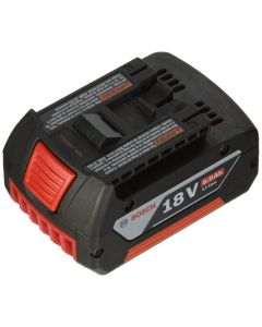 Bosch BAT622 18V 6.0 Ah Lithium-Ion Battery Pack