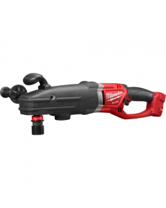 Milwaukee 2711-20 M18 Fuel Super Hawg Right Angle Drill with Quik-Lok, Bare Tool