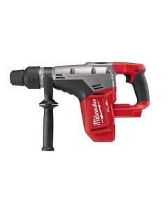 "Milwaukee 2717-20 M18 FUEL 1-9/16"" SDS Max Cordless Rotary Hammer Drill, Bare Tool"