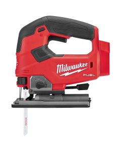 Milwaukee 2737-20 M18 Fuel 18V Cordless D-Handle Jig Saw, Bare Tool