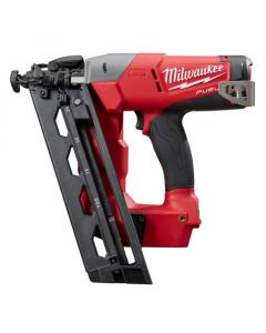 Milwaukee M18™ FUEL™ 2742-20 Cordless Angle Finish Nailer, 16 gauge
