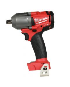 "Milwaukee 2861-20 M18 Fuel 1/2"" Mid-Torque Impact Wrench with Friction Ring, Bare Tool"