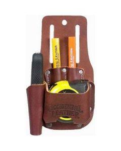 5047 Occidental Tape & Knife Holder, Leather