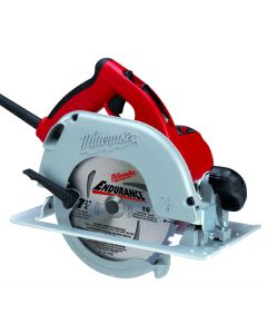 Milwaukee 6390-21 Tilt-Lok™ 7-1/4 in. Circular Saw with Case
