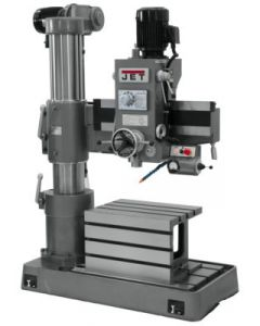 JET 320033 J-720R 3 HP Radial Drill Press, 230/460V